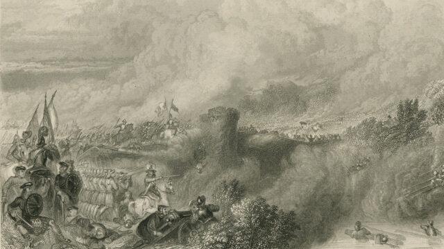 The Battle of Bothwell Bridge